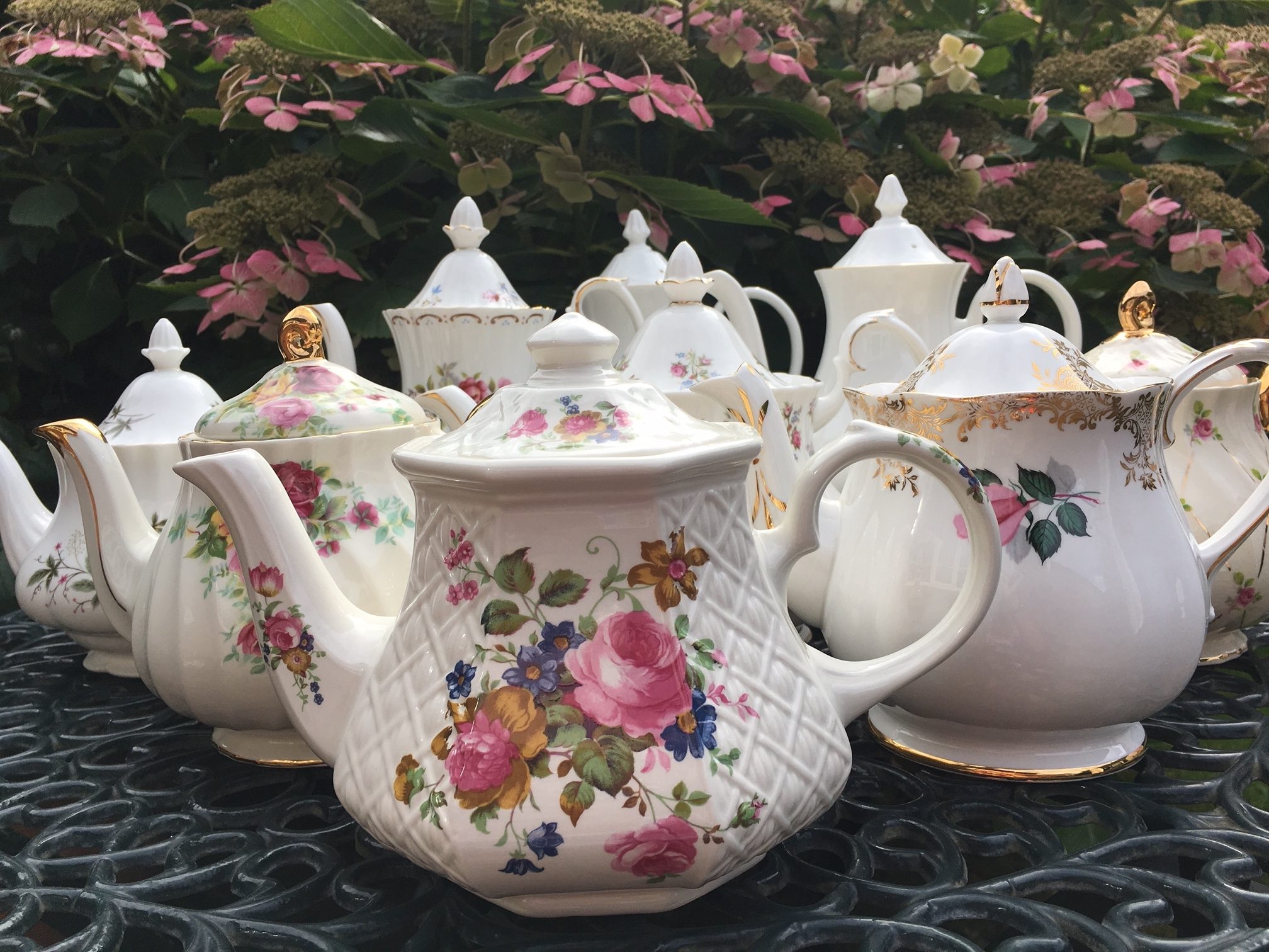 Vintage tea party - Hornchurch
