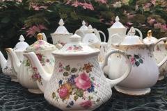 Vintage tea party - Hornchurch