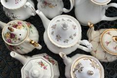 Vintage tea party - Upminster