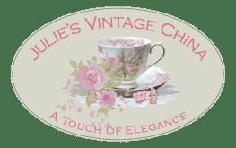 Julies Vintage China Hire